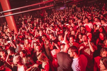 Lovin' Ibiza is back at Amnesia