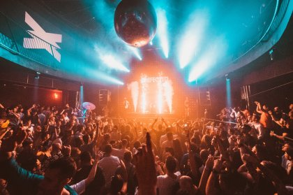 Talent and venues announced for first Defected Ibiza Festival