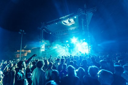 International Music Summit confirms Dalt Vila party details