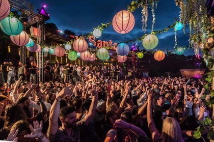 All Day I Dream announces nine Ibiza parties for 2020