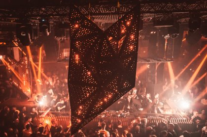 Top Ibiza streams | Marco Carola at Music On closing