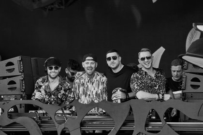 CamelPhat and Solardo head to Ushuaïa in 2020