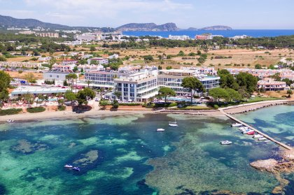 6 luxury Ibiza hotels we'd love to stay in