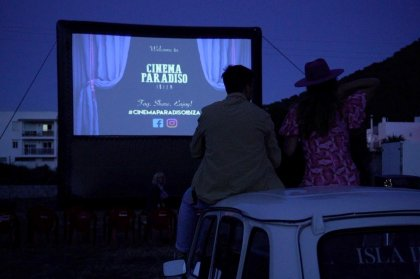 Cinema Paradiso announce a new season of free drive-in movies