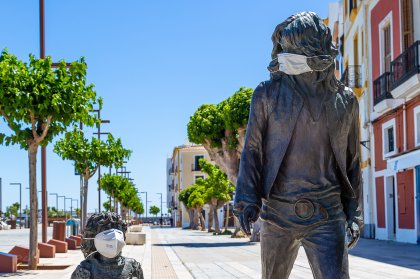 Where and when to use masks on Ibiza since 13th July 2020