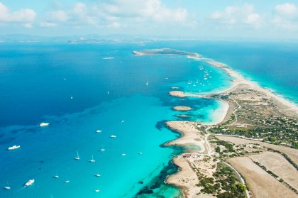 Getting to know Formentera the easy way