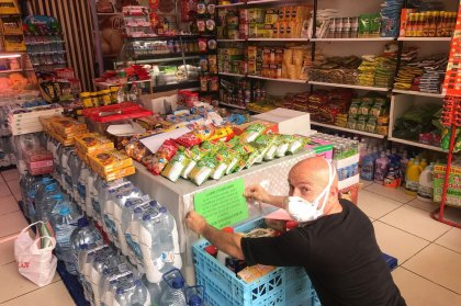 Ibiza Food Bank and Carritos Solidarios need your help