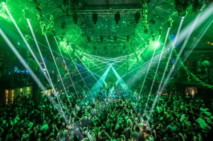 Amnesia serves up irresistible 2021 Closing Party line-up