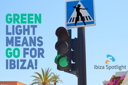 Ibiza gets the green light from UK