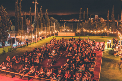 Lust For Laughs returns to Pikes Ibiza later this month
