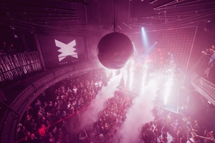 Eden flies in Roger Sanchez for one-off Late Show