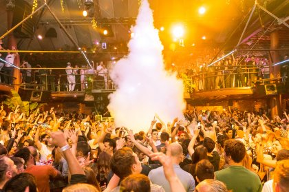 Preview: Amnesia's Opening Party line-up glimmers in glory