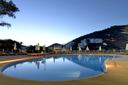 Fiesta Hotel Cala Llonga, Ibiza: Holidays for Two