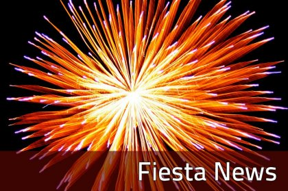 Ibiza Fiesta: May in Santa Eulalia