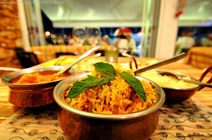 Review: Bollywood Indian restaurant