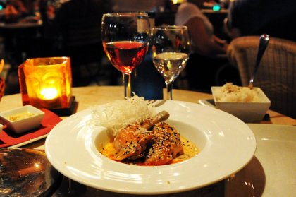 Review: Bambuddha Restaurant