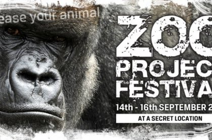 The Zoo Project Festival