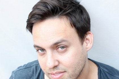 On tour with Maceo Plex