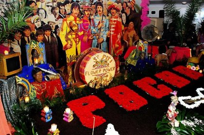 Preview: Flower Power at Pacha