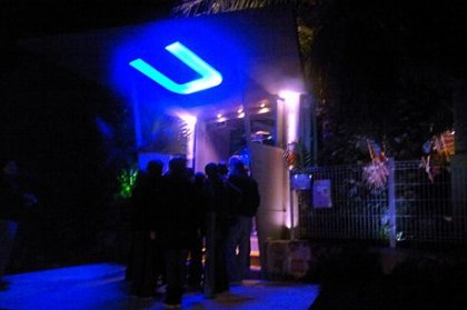Review: Underground Opening party 2012