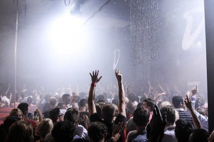 Review: Subliminal Sessions Opening Party 2012