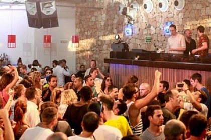 Review: We Love Opening Party 2012
