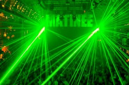 Review: Matinee, 23rd June