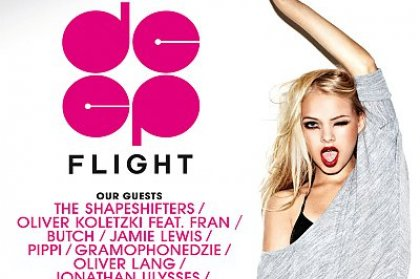 Deepflight at Ocean Beach Club