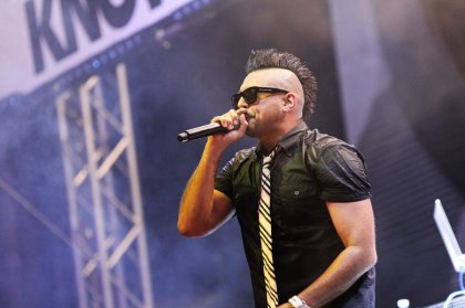 Photo Review: Don't Let Daddy Know Opening ft Sean Paul