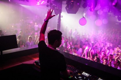 Photo Review: Tiesto, 16th July