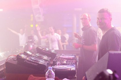 Photo Review: We Love... The Chemical Brothers