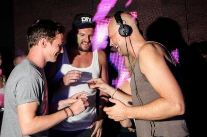 Photo Review: Diynamic Neon Nights, 21st August
