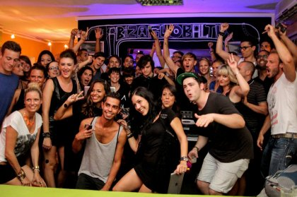 Photo Review: ENTER at Ibiza Global Radio, 30th August