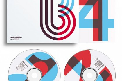 NEWS: Bedrock 14 compiled by John Digweed