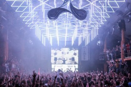 Closing Party Review: Cream Ibiza, 20th September 2012
