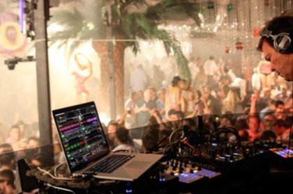 Review: Pure Pacha All Gone Pete Tong, 21st September