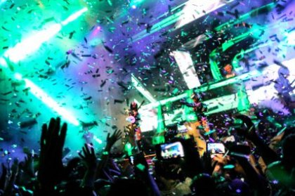 Closing Party Review: ASOT, 24th September