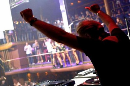 Closing Party Review: Cocoon, 1st October 2012