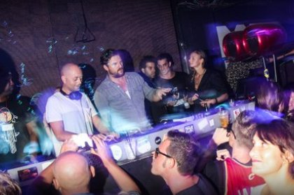 Closing Party Review: Sankeys 24, 10th October