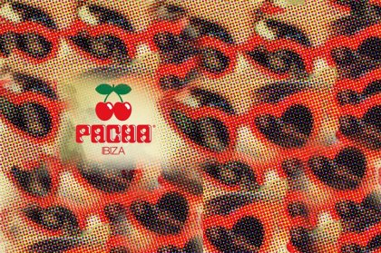 Ibiza Winter Clubbing - Antonio Orozco and Lolita's at Pacha