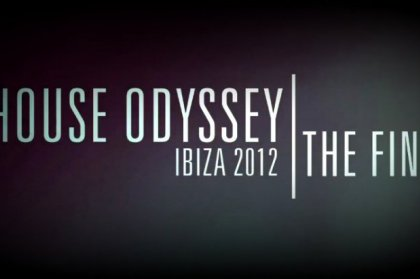 A Defected House Odyssey Ibiza 2012: The Finale