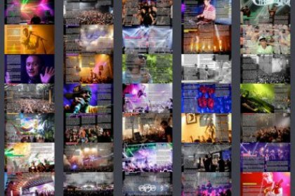 Ibiza Spotlight's Season Highlights 2012