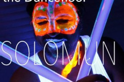 Solomun: Emotional on the Dancefloor