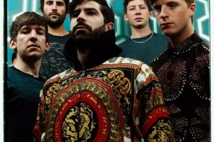 Ibiza Rocks: Foals Announced for Closing + Tickets On Sale
