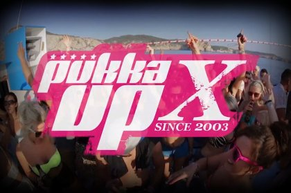 Pukka Up Boat Party 2013: Exciting Friday Pacha Cooperation