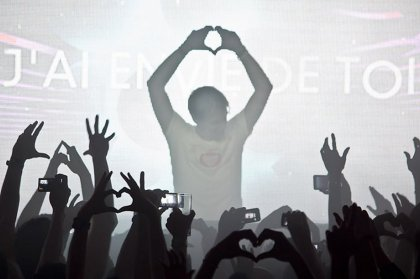 Photo Review: ASOT 600: Madrid