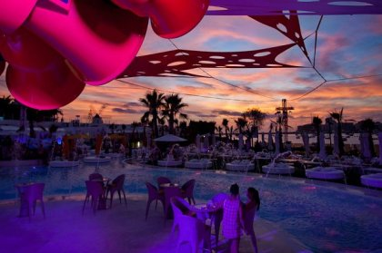Ocean Beach Ibiza returns for 2013