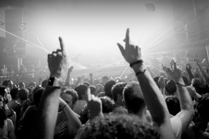 Carl Cox 'The Party Unites' Lineup Update