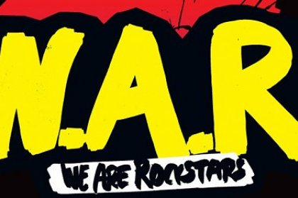 More Big Names Announced For W.A.R!