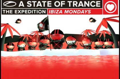 A State Of Trance at Privilege Mondays